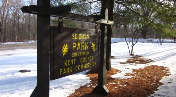 Seidman Park